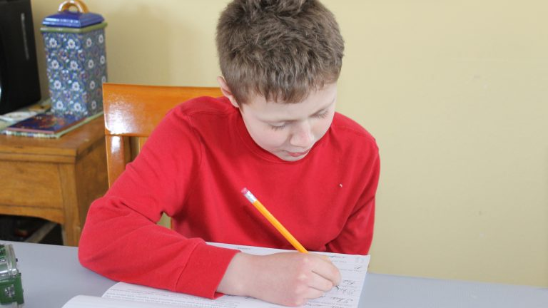Our Sixth Grade Curricula and Schedule