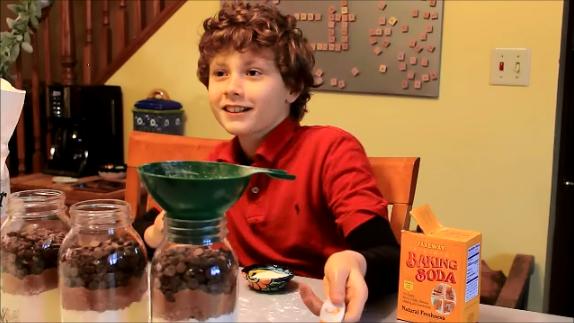 Cookie Jar Cookie Recipe